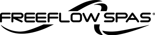 Freeflow Spas hot tubs in Edmonton