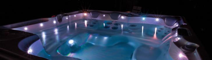 energy efficient hot tubs in Edmonton
