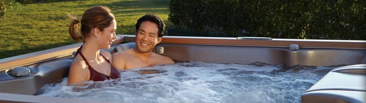hot tub warranties in Edmonton