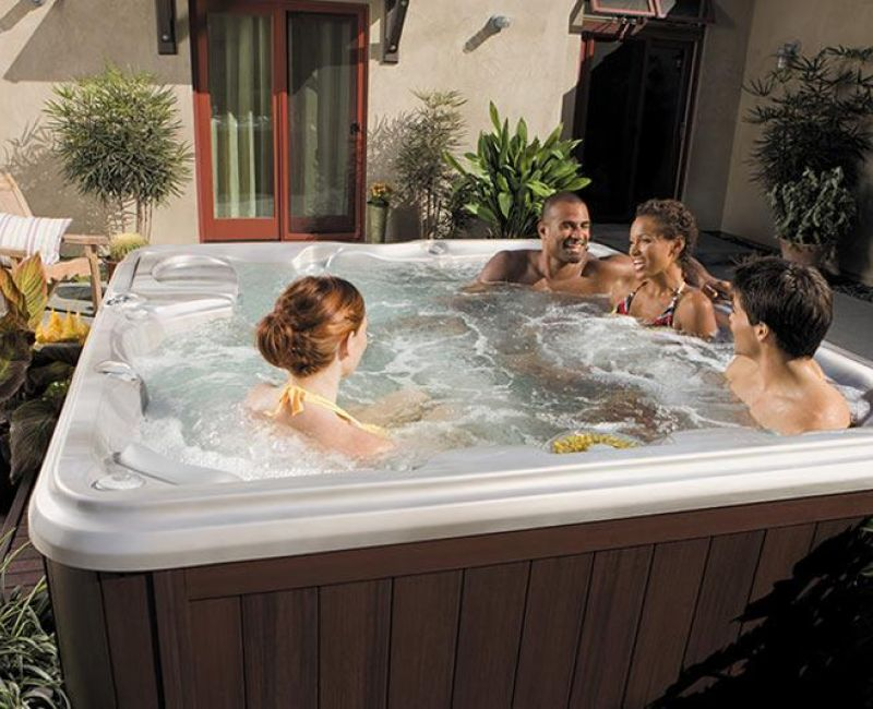 Sundance® Spas for Sale in Edmonton